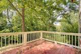 2481 Forest Shadows Drive - Photo 21
