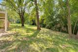 2481 Forest Shadows Drive - Photo 22