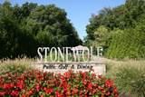 1174 Stonewolf Trail - Photo 60