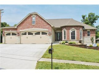 0 Laurel Oaks Manor--Arlington, Manchester, MO 63021 (#17002577) :: The Kathy Helbig Group