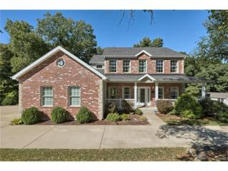 133 Apache, Pacific, MO 63069 (#17013058) :: Gerard Realty Group