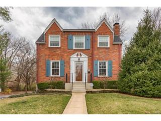 7110 Horner Avenue, Richmond Heights, MO 63117 (#17021852) :: Clarity Street Realty