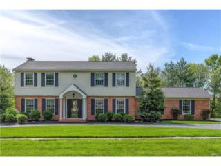 1268 Montaigne Drive, St Louis, MO 63131 (#17023694) :: Kelly Hager Group | Keller Williams Realty Chesterfield