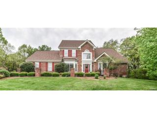17422 Radcliffe Place Drive, Wildwood, MO 63025 (#17024301) :: The Kathy Helbig Group