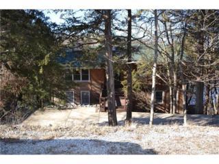 1377 S Lake Sherwood Drive, Marthasville, MO 63357 (#17024873) :: Gerard Realty Group