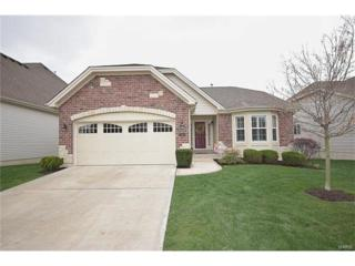 12 Burgundy Place Drive, Dardenne Prairie, MO 63367 (#17025003) :: Kelly Hager Group | Keller Williams Realty Chesterfield