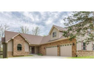 2126 Meadow Valley Drive, Innsbrook, MO 63390 (#17029056) :: Clarity Street Realty