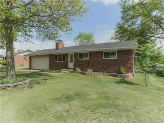 4108 Ricewood Drive, St Louis, MO 63129 (#17029929) :: The Kathy Helbig Group
