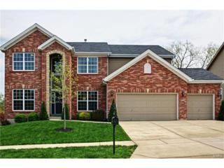 6223 Pathfinder Drive, Oakville, MO 63129 (#17030668) :: Kelly Hager Group | Keller Williams Realty Chesterfield