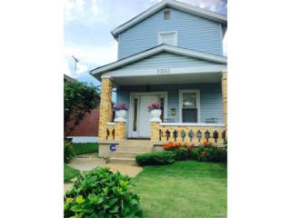 5360 Odell Street, St Louis, MO 63139 (#17030977) :: Clarity Street Realty