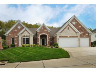 1620 Misty Hollow Court, Glencoe, MO 63038 (#17031767) :: The Kathy Helbig Group