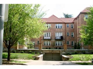 7530 Cromwell 2N, Clayton, MO 63105 (#17032107) :: Clarity Street Realty