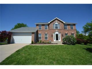 15 Winding Stair Way, O Fallon, MO 63368 (#17032601) :: Kelly Hager Group | Keller Williams Realty Chesterfield