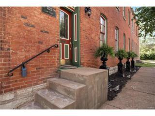 1322 Lami, St Louis, MO 63104 (#17032925) :: Clarity Street Realty