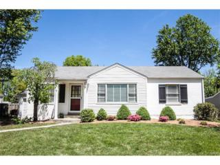 55 W Drake Avenue, Webster Groves, MO 63119 (#17032967) :: Clarity Street Realty