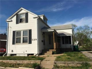 329 E Hoffmeister Avenue, St Louis, MO 63125 (#17033031) :: Clarity Street Realty