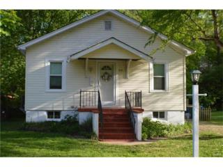 414 W Kirkham Avenue, Webster Groves, MO 63119 (#17033134) :: Clarity Street Realty