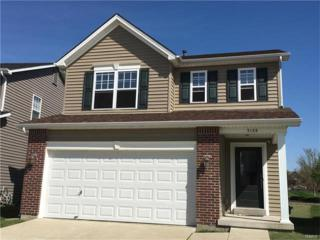 3128 Bentwater Place, Saint Charles, MO 63301 (#17033197) :: The Kathy Helbig Group