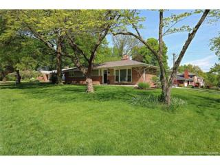9221 Litzsinger Road, Brentwood, MO 63144 (#17034747) :: Clarity Street Realty