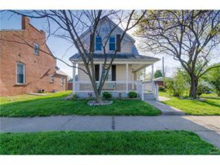 308 S Main Street, RED BUD, IL 62278 (#17034882) :: The Kathy Helbig Group