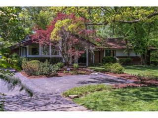 3 Cedar Crest, Ladue, MO 63132 (#17034901) :: Clarity Street Realty