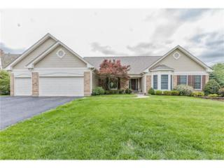 14020 Forest Crest Drive, Chesterfield, MO 63017 (#17034929) :: Clarity Street Realty
