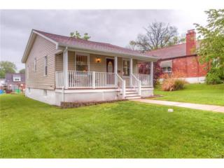 6211 Odell Street, St Louis, MO 63139 (#17034933) :: Clarity Street Realty