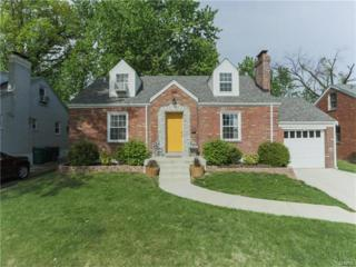 9135 Wayne Drive, St Louis, MO 63123 (#17035048) :: Clarity Street Realty