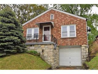 4016 Delor, St Louis, MO 63116 (#17035342) :: Clarity Street Realty