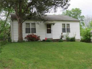 444 Scenic, St Louis, MO 63137 (#17035366) :: Clarity Street Realty