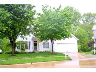 964 Emerald Oaks Court, Eureka, MO 63025 (#17035382) :: Clarity Street Realty