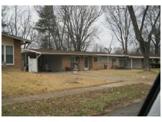1160 Cheyenne, Florissant, MO 63033 (#17035390) :: Clarity Street Realty