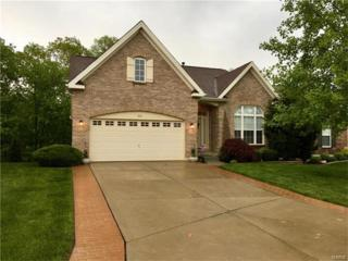950 Ridgepointe Place Circle, Lake St Louis, MO 63367 (#17035406) :: Clarity Street Realty