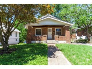 1055 N Rock Hill Road, St Louis, MO 63119 (#17040148) :: Gerard Realty Group