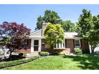 47 W Drake Avenue, Webster Groves, MO 63119 (#17040660) :: Gerard Realty Group