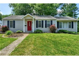 838 E Pacific Avenue, Webster Groves, MO 63119 (#17040699) :: Gerard Realty Group