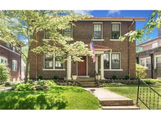 6628 Kingsbury Boulevard, St Louis, MO 63130 (#17041536) :: Gerard Realty Group