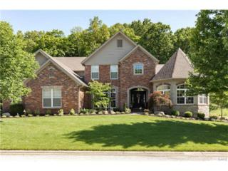538 Deer Valley Court, Saint Albans, MO 63073 (#17041683) :: Gerard Realty Group