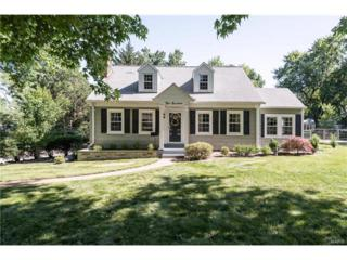 519 Edgar Court, Webster Groves, MO 63119 (#17042312) :: Gerard Realty Group