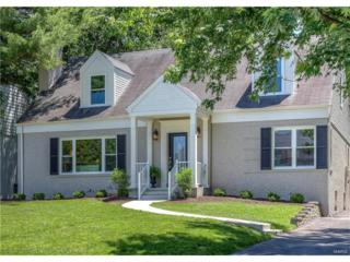 9250 Old Bonhomme Road, Olivette, MO 63132 (#17042462) :: Gerard Realty Group