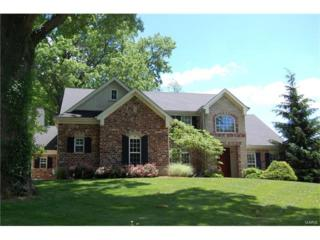 13 Arbor Road, Olivette, MO 63132 (#17042624) :: Gerard Realty Group