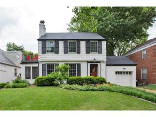 7705 Stanford Avenue, St Louis, MO 63130 (#17042903) :: Gerard Realty Group