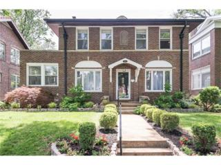 6632 Kingsbury Boulevard, St Louis, MO 63130 (#17042913) :: Gerard Realty Group