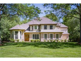 811 Coulange Court, Creve Coeur, MO 63141 (#17042945) :: Gerard Realty Group