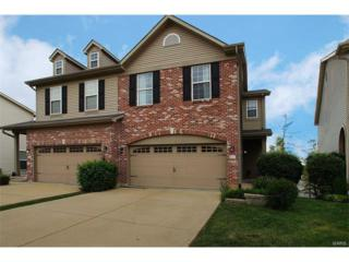 8005 Presidio Court B, St Louis, MO 63130 (#17043253) :: Gerard Realty Group