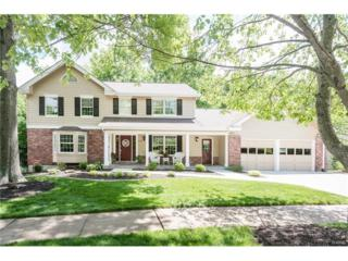 524 Cool Dell, Ballwin, MO 63021 (#17043385) :: Gerard Realty Group