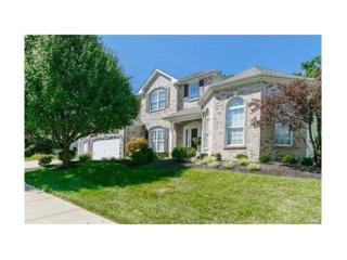 1647 Garden Valley Drive, Glencoe, MO 63038 (#17027528) :: The Kathy Helbig Group