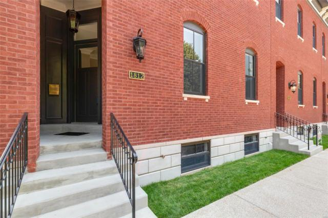 1812 S 10th Street, St Louis, MO 63104 (#17091452) :: Clarity Street Realty
