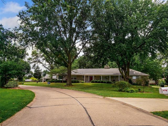10507 Mimosa Lane, St Louis, MO 63126 (#17094696) :: Clarity Street Realty