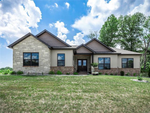 1403 Crimson King Way, Troy, IL 62294 (#18050561) :: PalmerHouse Properties LLC
